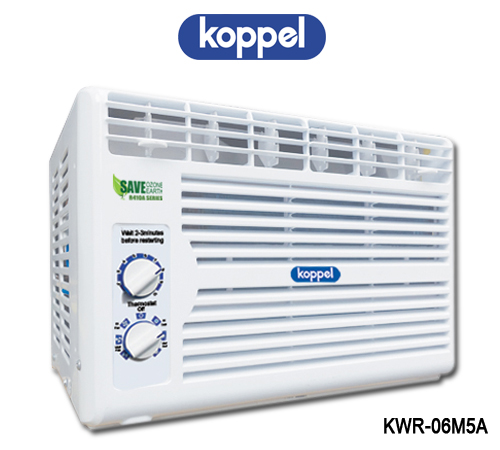 koppel window manual 6
